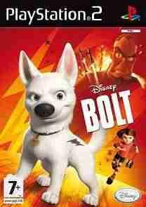 Descargar Bolt [English] por Torrent